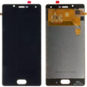 ECRAN DE TÉLÉPHONE Ecran tactile noir + LCD de remplacement pour Wiko