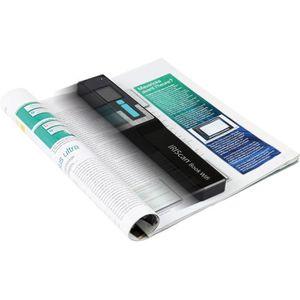 SCANNER IRIS IRIScan Book 5 WIFI - 30PPM - Batterie Powere