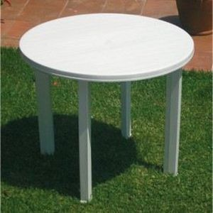 Meuble table moderne brico depot table de jardin for Brico depot table de jardin