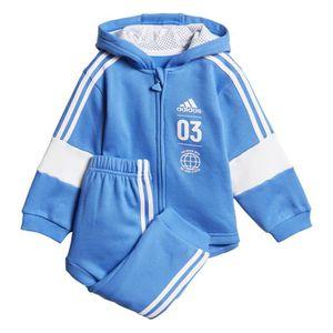 Ensemble de vêtements Ensemble junior adidas sportswear Fleece