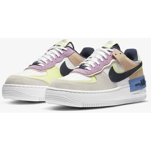 Air force one violet - Cdiscount