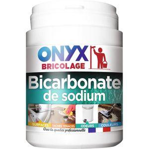 BICARBONATE DE SOUDE Bicarbonate de sodium boîte 250 g - BRD450501