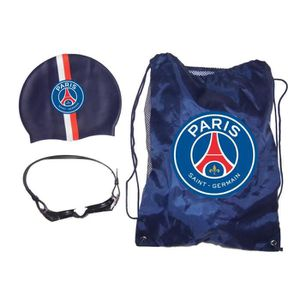 LOT MATÉRIEL AQUATIQUE PARIS SAINT GERMAIN Coffret de Piscine complet - 3