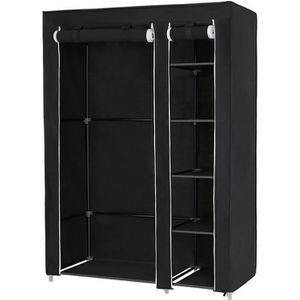 etagere penderie achat vente etagere penderie pas cher. Black Bedroom Furniture Sets. Home Design Ideas