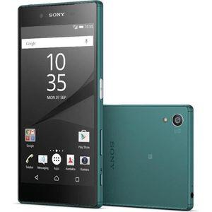 SMARTPHONE Sony Xperia Z5 32Go Vert