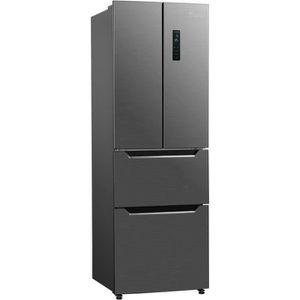 RÉFRIGÉRATEUR AMÉRICAIN TRIOMPH THFD298NFIX - Réfrigérateur multi-portes -