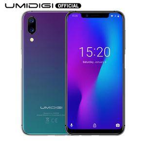 SMARTPHONE UMIDIGI One Smartphone 32Go 5.9
