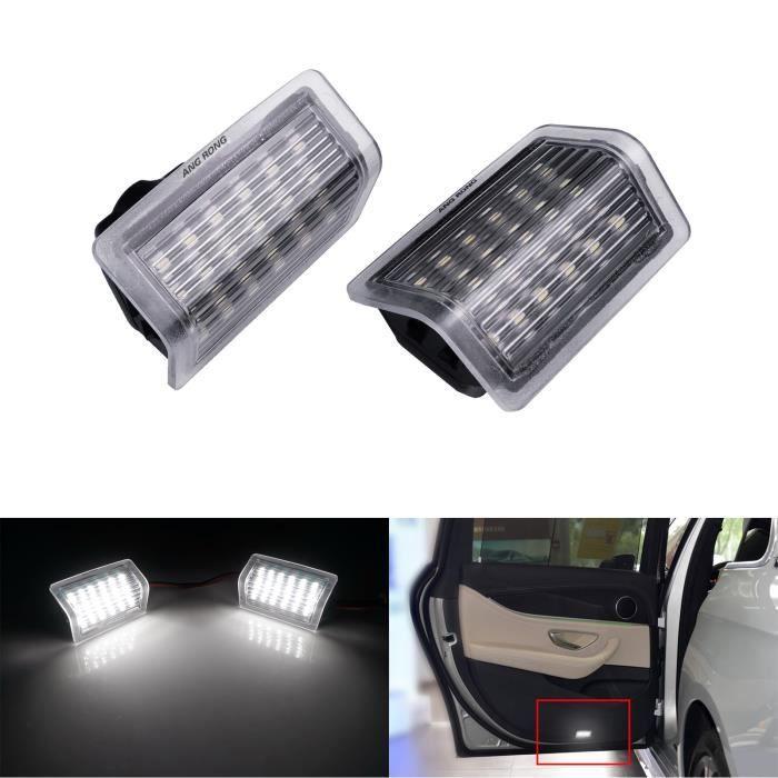 ANGRONG 2X Feux Eclairage LED Coffre Porte Pour Mercedes Benz W176 W246 W204 W212 W213 X166