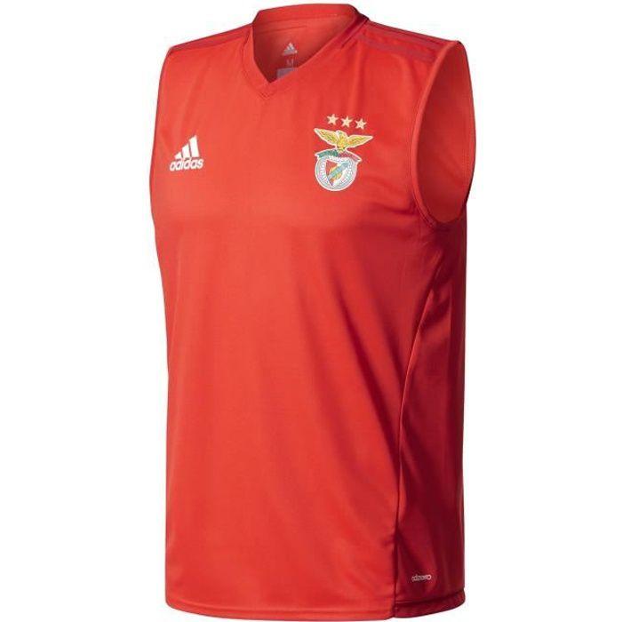 Débardeur training Benfica 2017-2018