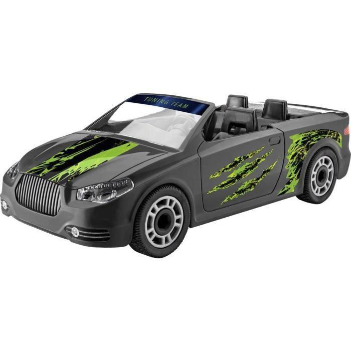 AVIATION A CONSTRUIRE - Maquette de voiture Revell Roadster Tuning Design 00813 1:20 1 pc(s)