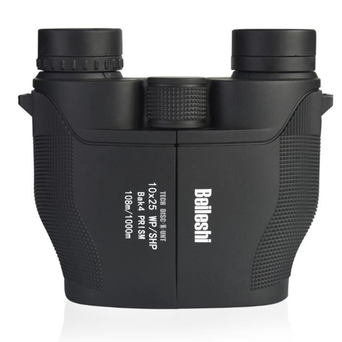 TD® jumelles binoculaire telescope enfant adultes puissantes compact pour zoom vision nocturne ciel jour et nuit lunettes observatio