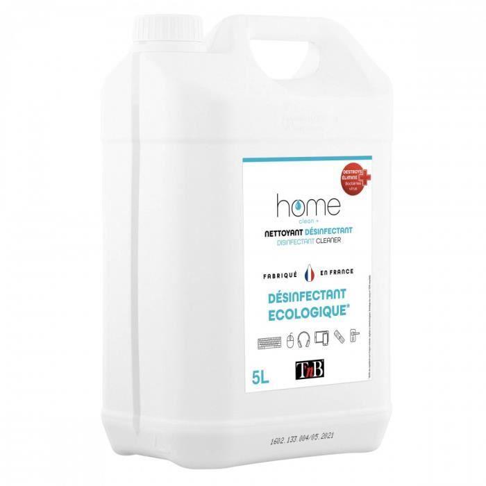 TNB Nettoyant désinfectant 5L