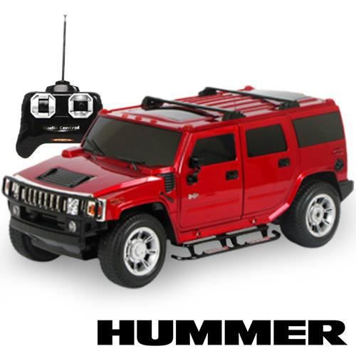 voiture t l command e hummer h2 suv achat vente voiture camion soldes d t cdiscount. Black Bedroom Furniture Sets. Home Design Ideas