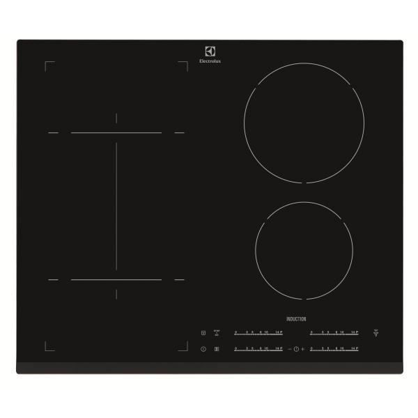 Electrolux table de cuisson induction ehi6540fhk - Table de cuisson induction ...