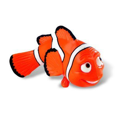 Le monde de nemo marlin le poisson clown achat vente for Poisson clown achat