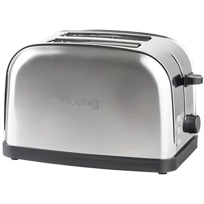 Photo de h-koenig-tos7-grille-pain-toaster