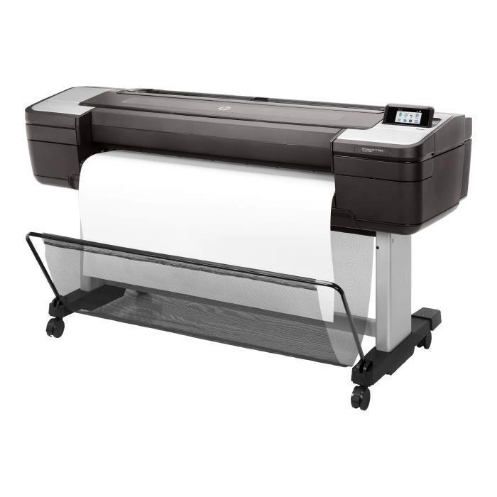 "IMPRIMANTE HP DesignJet T1700dr 44"" imprimante grand format c"