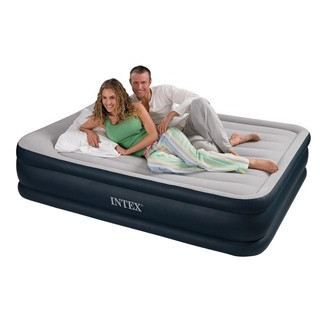 Matelas airbed gonflable intex deluxe rest bed airbed deluxe rest bed est u - Matelas gonflable airbed ...