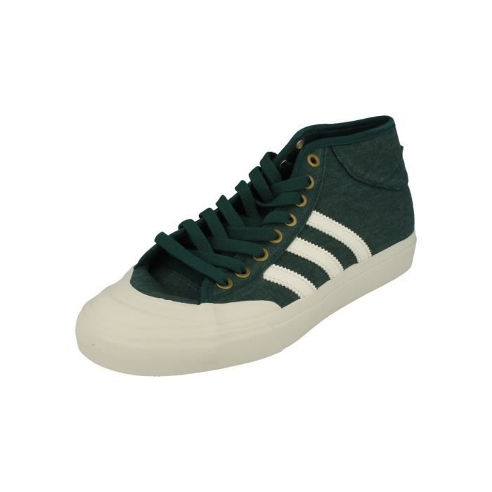 Adidas Orignals Matchcourt Mid Hommes Trainers Sneakers BL5YvrZ