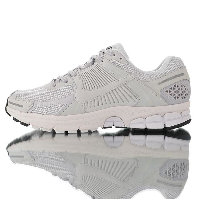 stable quality buying new later Baskets Nike Zoom Vomero 5 SP Vast Grey/Sail Homme Chaussures de Running  Sneakers