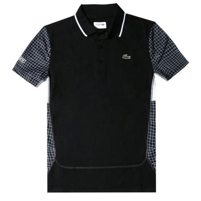 LACOSTE POLO - DH9476-DWW - AGE - ADULTE,