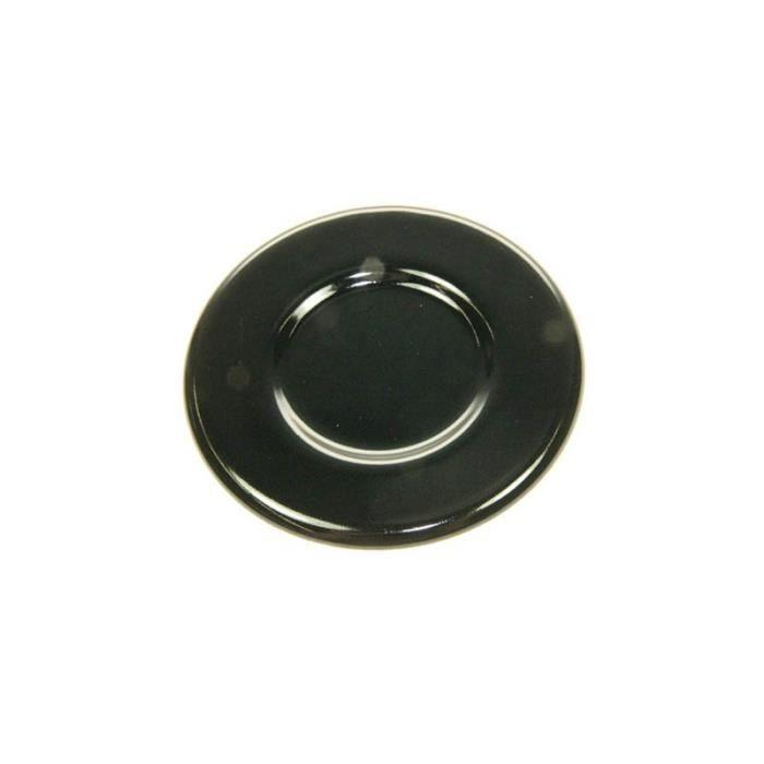 Chapeau De Bruleur Diametre 100 Mm Pour Cuisiniere Continental Edison France