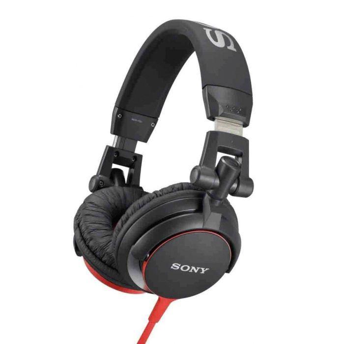 SONY MDR-V55 Casque audio stéréo - Noir et