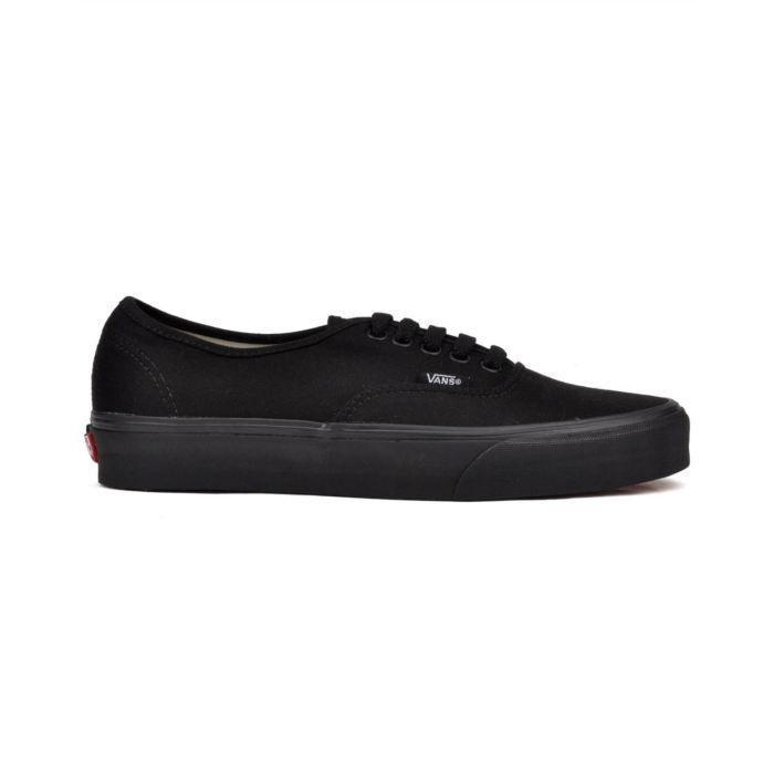 Basket Vans AUTHENTIC Noir Mono
