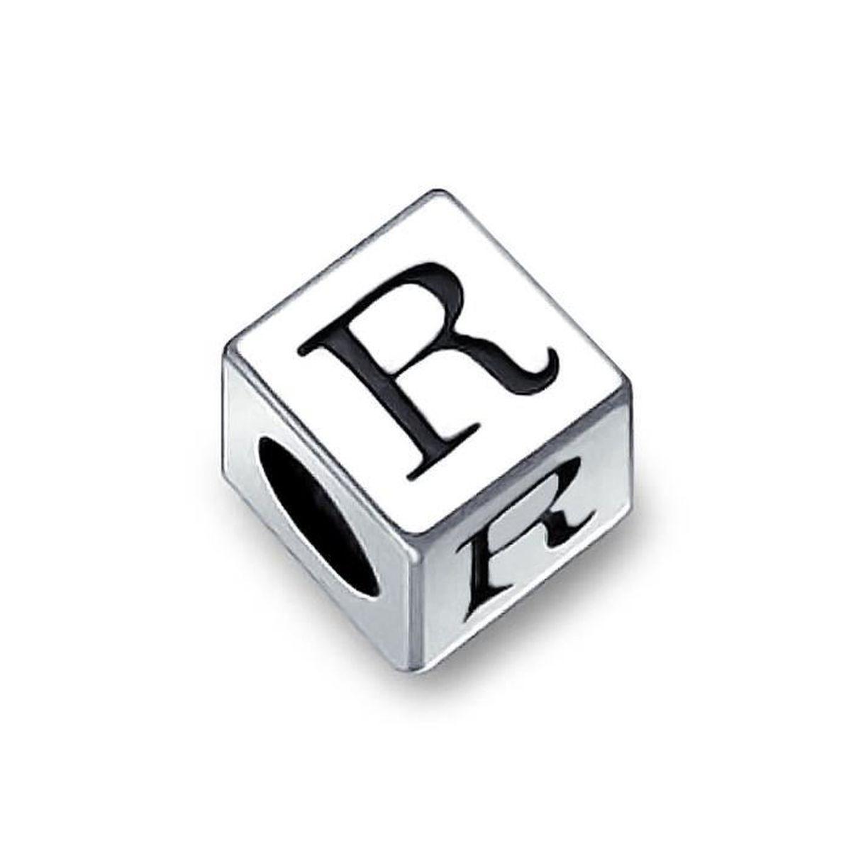 pandora lettre r