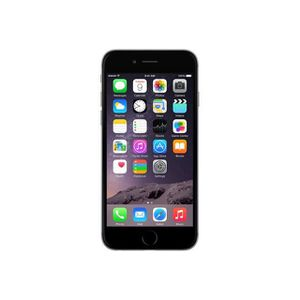 SMARTPHONE Apple iPhone 6 128 Go Gris Sideral - Smartphone MG