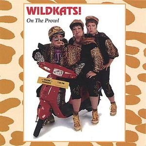 CD POP ROCK - INDÉ Wildkats! - Wildkats! on the Prowl