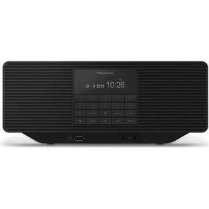RADIO CD CASSETTE Panasonic RX-D70BTEG-K Radio numérique avec CD (Da