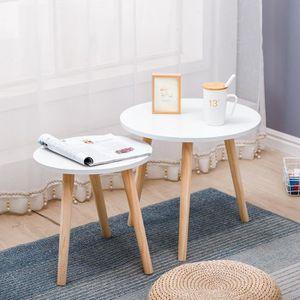TABLE BASSE Table Gigogne Set De 3 Table Basse ,Table Basses S