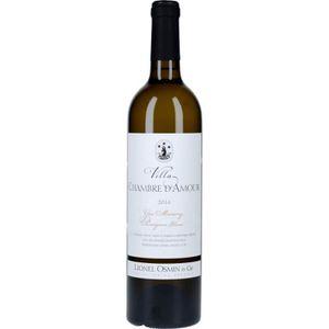 VIN BLANC Vin Blanc - Villa Chambre d'Amour Moelleux 2018 -