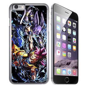 coque iphone 6 jiren