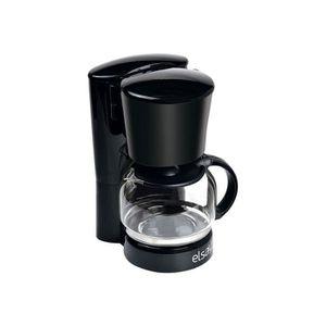 MACHINE À CAFÉ Elsay CM4313 Cafetière 12 tasses inox