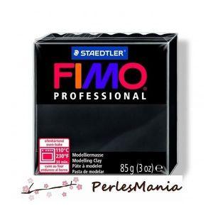 Neuf Pâte Fimo Professional Lilas 6 85gr
