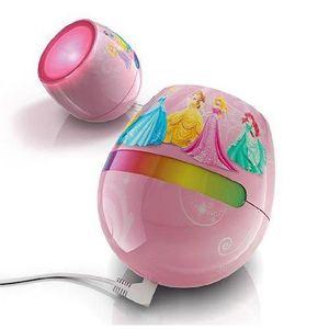 LAMPE A POSER Philips LivingColors Lampe de Chevet pour Enfant D