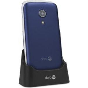 "SMARTPHONE Doro 2414, Clapet, 6,1 cm (2.4""), 3 MP, Bluetooth,"