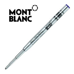 recharge stylo mont blanc pas cher