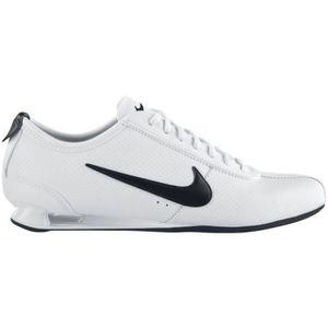 acheter populaire 3ace2 2f50d NIKE SHOX RIVALRY Blanc BLANC - Achat / Vente basket - Cdiscount