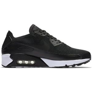 BASKET MULTISPORT Basket Nike Air Max 90 Ultra 2.0 Flyknit - 875943-