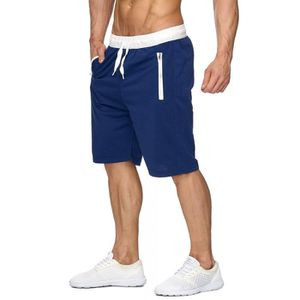 SHORT Shorts Sweat hommes short de course de sport d'été