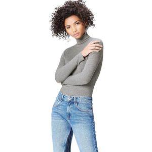 T-SHIRT T-shirt à Manches Longues Femme 1U5OXQ Taille-38