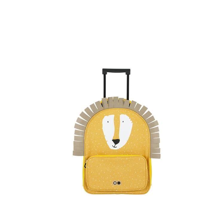 Valise cabine enfant Trixie 45 cm M. Lion 213 LION