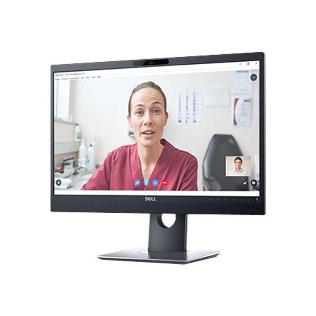 DELL Écran LED P2418HZ - 24\