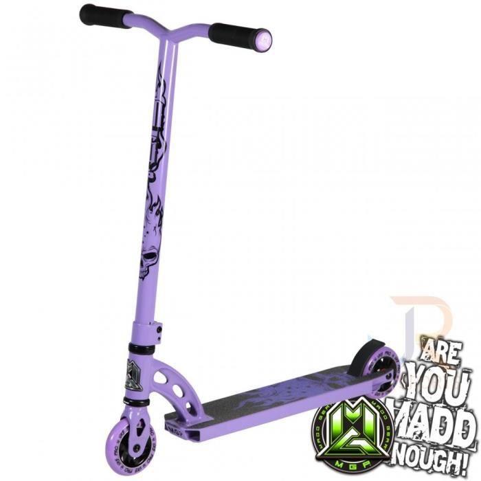 Trottinette MADD MGP VX5 Pro Violet