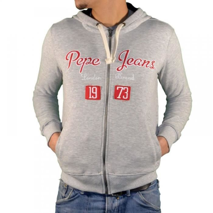 GILET PEPE JEANS HOMMES