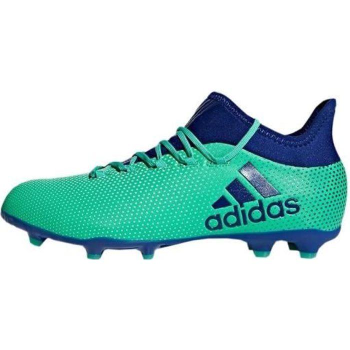 Chaussures Adidas X 171 FG J