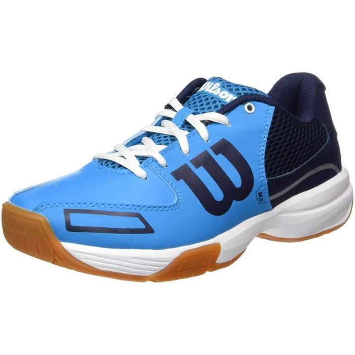 Wilson Tempête Tennis Chaussures Adultes unisexes 3SS2XM Taille-37 1-2